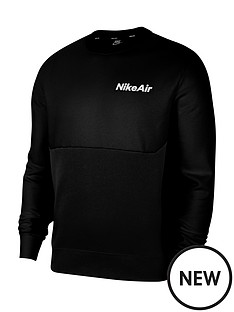 nike-sportswear-air-crew-sweat-black