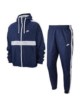 nike-sportswear-woven-hooded-tracksuit-navy