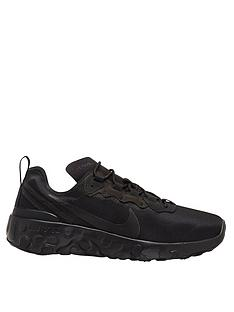 nike-renew-element-55-junior-trainer-black