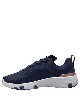 nike-renew-element-55-junior-trainer-navy-multi