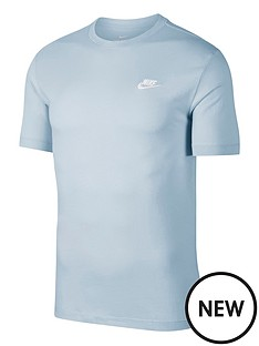 nike-sportswear-club-t-shirt-blue
