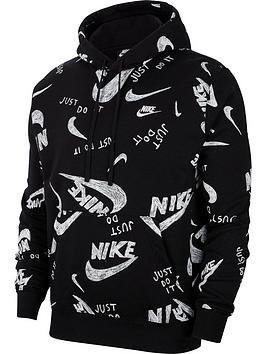 nike-sportswear-club-graphic-hoodie-black