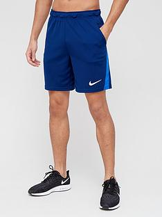 nike-training-dry-short-blue