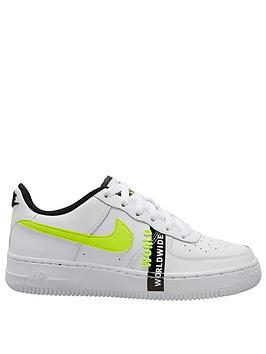 nike-air-force-1-low-junior-trainer-white