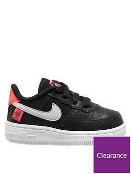 nike-air-force-1-low-infant-trainer-black-white-pink