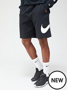nike-sportswear-club-swoosh-shorts-black