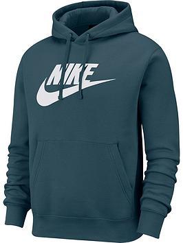 nike-sportswear-club-graphic-hoodie-green