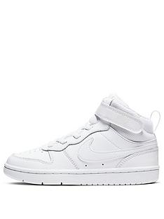 nike-nike-court-borough-mid-2-childrens-trainer