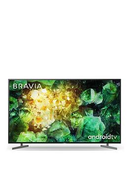 Sony Sony Sony Bravia Kd55Xh81, 55 Inch, 4K Hdr Ultra Hd, Android Smart Tv  ... Picture