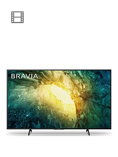 sony-bravia-kd65x70nbsp65nbspinch-4k-hdr-ultra-hd-android-smart-tv-with-voice-remote-black