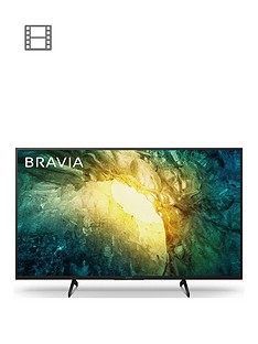 sony-bravia-kd43x70-43nbspinch-4k-hdr-ultra-hd-android-smart-tv-with-voice-remote-black