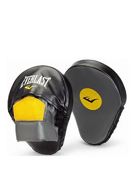 Everlast   Mantis Hook And Jab Pads