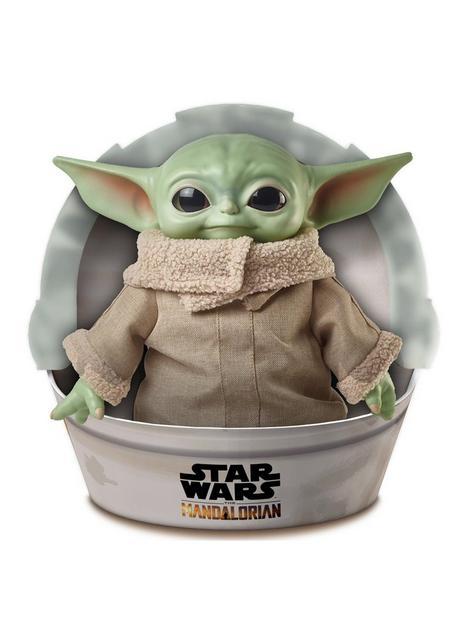 star-wars-star-wars-grogu-ldquothe-childrdquo-plush-toynbsp