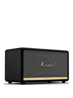 marshall-stanmore-ii-bt-black