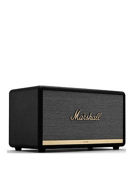 Marshall Marshall Stanmore Ii Bt (Black) Picture
