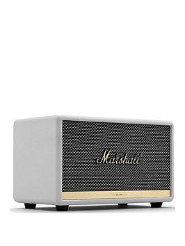 Marshall Marshall Acton Bt Ii (White) Picture