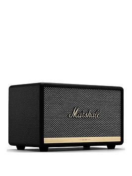 Marshall Marshall Acton Bt Ii (Black) Picture