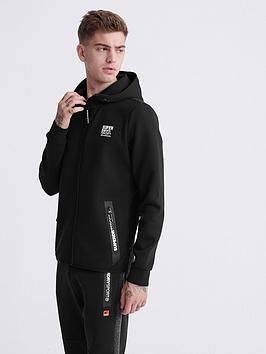 superdry-gymtech-zip-hoodie-black
