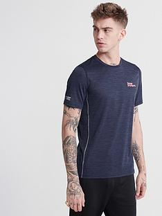 superdry-training-t-shirt-navy