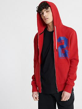 superdry-college-classic-zip-hoodie-red