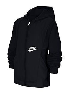 nike-older-boys-woven-jacket-black