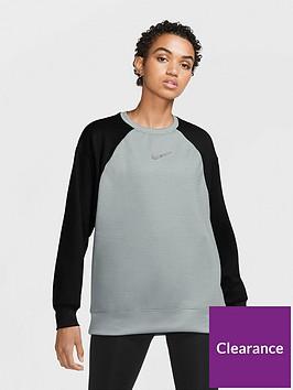 nike-training-thermal-colourblock-sweatshirt-curve-light-grey-heathernbsp