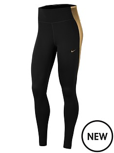 nike-the-one-colourblock-leggings-curve-blackgoldnbsp