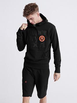 superdry-core-sport-overhead-hoodie-black