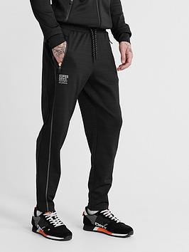 superdry-training-water-repel-joggers-black