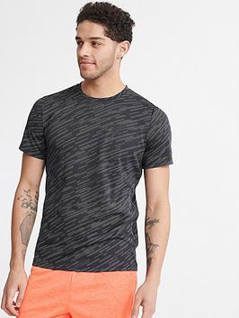 superdry-training-lightweight-t-shirt-black