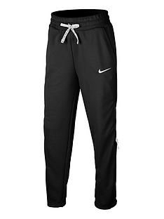 nike-older-childrens-studionbspfleece-pant-black
