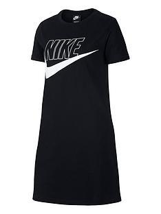 nike-older-girls-futura-t-shirt-dress-black-white