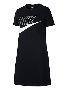 nike-older-girls-futura-t-shirt-dress-black-white