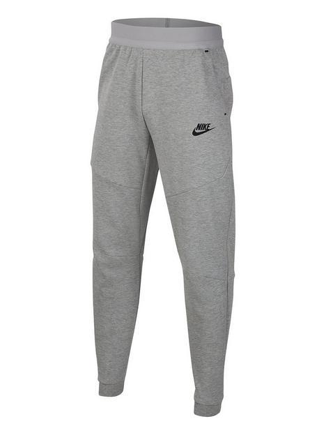 nike-older-boys-tech-fleece-pant-greywhite