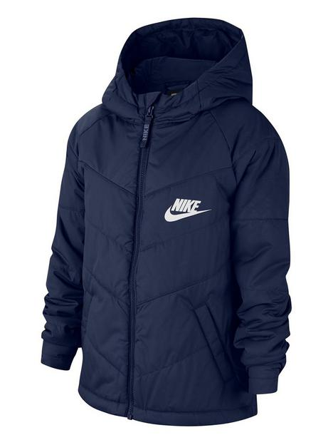 nike-older-filled-jacket-navy