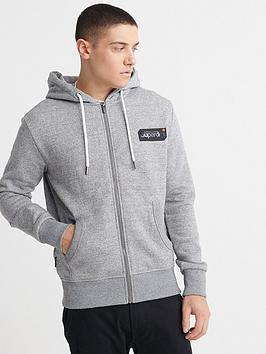 superdry-core-logo-black-out-hoodie-grey