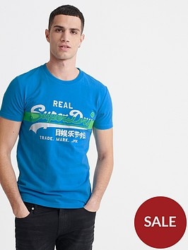 superdry-vintage-label-cross-hatch-t-shirt-electric-blue