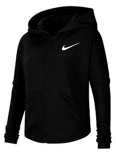 nike-older-childrensnbspfull-zip-hoodie-studio-black