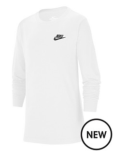nike-older-boys-futura-t-shirt-whiteblack