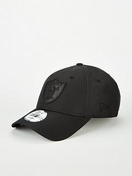 new-era-9forty-nylon-lanbspraiders-cap-black