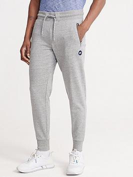 Superdry Superdry Collective Urban Joggers - Grey Picture