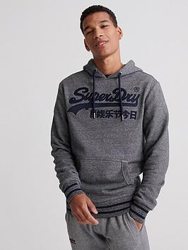 superdry-vintage-label-embroidered-urban-hoodie-dark-grey