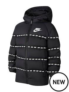 nike-older-down-jacket-blackwhite