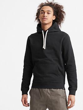 Superdry Superdry The Standard Label Hood Picture