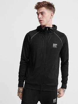 superdry-training-zip-hoodie-black