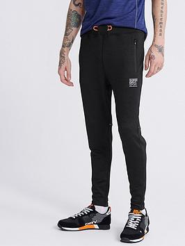 superdry-training-joggers-black