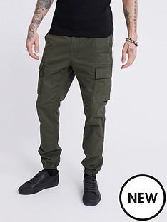 superdry-recruit-flight-grip-pants-dark-green