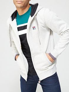 fila-tenconi-fleece-zipnbsphoodie-grey