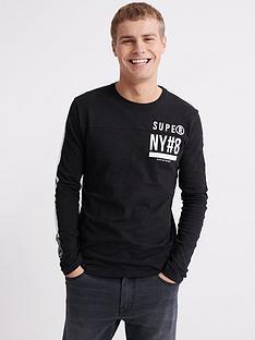 superdry-surplus-goods-long-sleeve-top-black