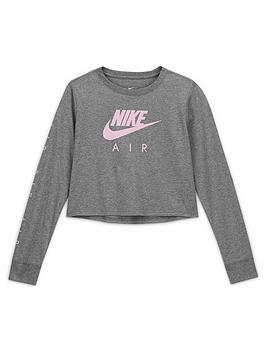 nike-airnbspolder-girls-long-sleeve-crop-t-shirt-grey